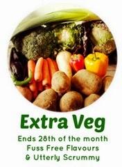 extra veg