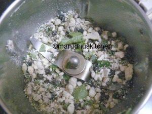 pepper thattai recipe /mundri milagu thattai