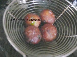 cheese paneer balls recipe /paneer balls snack